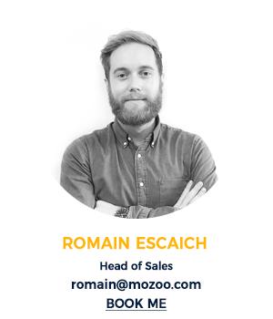 ROMAIN E