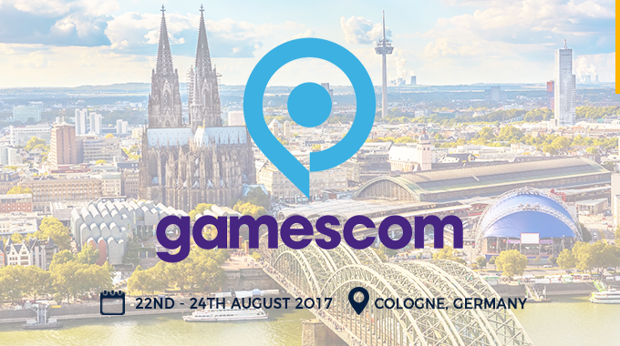 GAMESCOM BLOG BANNER