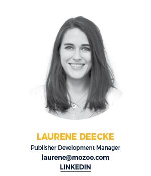 Mozoo Laurene Deecke