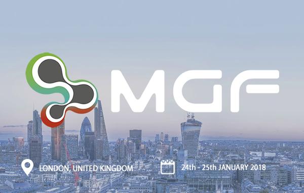 Mozoo at Gamesforum London 2018
