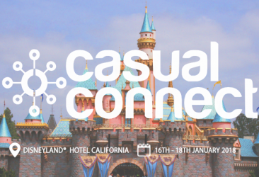 Mozoo Casual Connect 2018